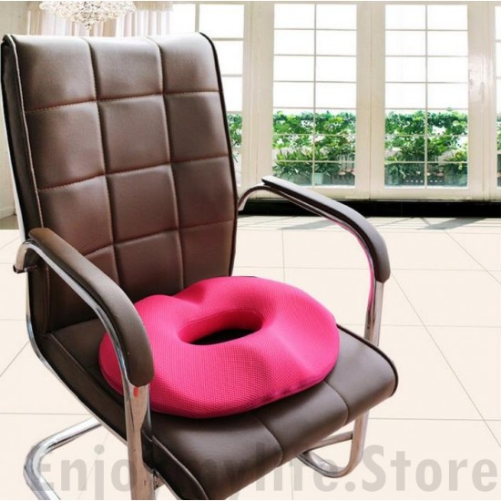 Anti-hemorrhoid Massage Chair Seat Cushion Orthopedic Pain Relief Seat Cushion