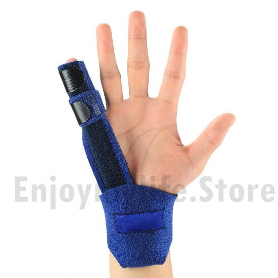 Trigger Finger Extension Splints Finger Knuckle Immobilization