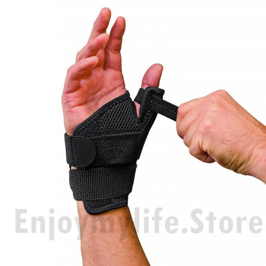 Stabilizing Thumb Brace Wrist Splint Support for Left Hand and Right Hand
