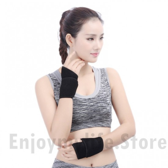 Carpal Tunnel Wrist Brace Fit for Both Left Hand and Right Hand