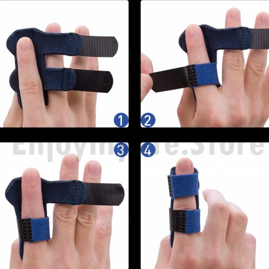 Trigger Finger Splints Finger Knuckle Immobilization