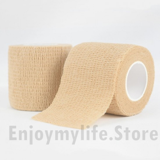 Multi-Use Elastic Self Adhesive Bandage Tape